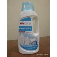 Гель концентрат для стирки белых тканей ПРО Сервис 1,5 литров